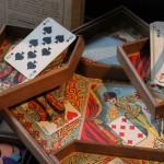 jeu ancien du nain jaune bois complet carte jeux de société (2)