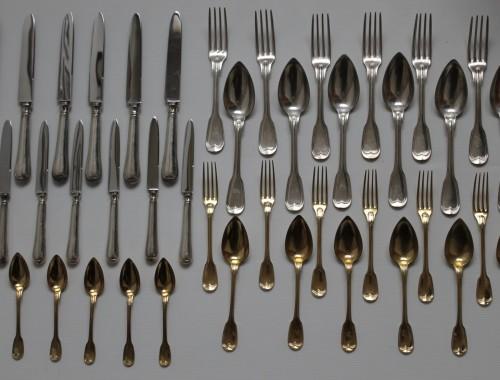 menagere-filet-argent-chinon-poinconminerve-vermeil-or-entremet-fourchette-couteaux-cuilleres-dessert-inoxydable-1