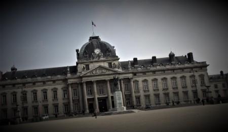 Ecole-Militaire-Paris