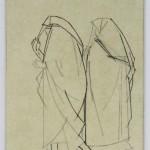 boutet de monvel bernard bbm dessin oriental marocaine dromadaire djellaba chameau orientalisme (2)