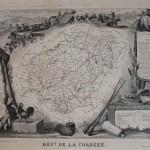 carte region levasseur correze seine et marne aube bretagne somme creuze meuse gravure XIX ème siècle picardie (3)