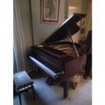 piano yamaha g1 quart de queue