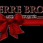 Cheque cadeau Rouge