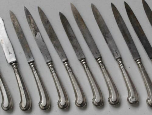 couteaux argent XVIIIe crosse (4) (FILEminimizer)
