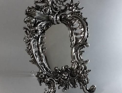 Miroir de table) (2)