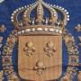 drapeau etendar banniere royaliste restauration XIXe siècle insurrection monarchie (2)