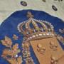 drapeau etendar banniere royaliste restauration XIXe siècle insurrection monarchie (3)
